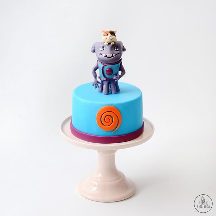 Торт вместе 1 год фото 2