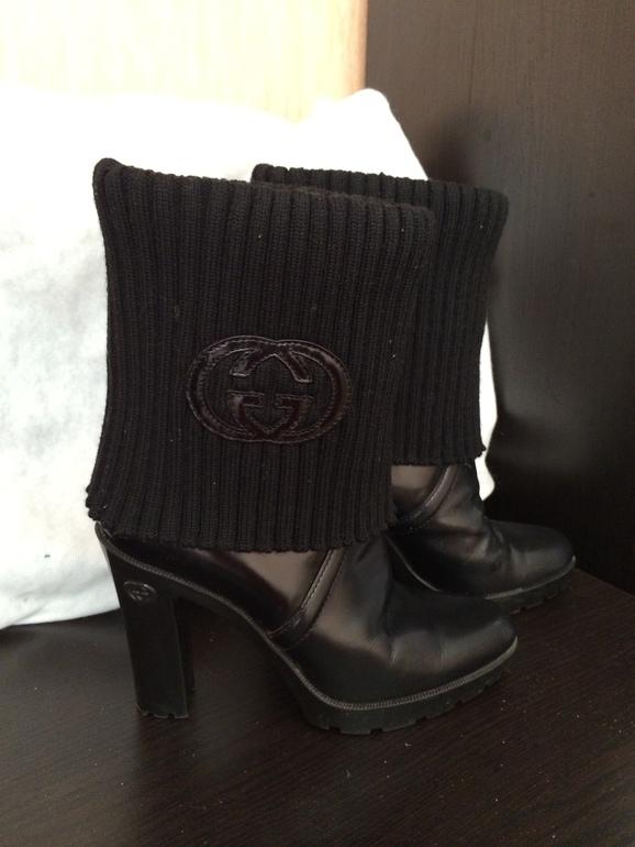 обувь Gucci, Prada, GIUSEPPE ZANOTTI, Chanel р-р 37,5, 38 ОРИГИНАЛ caa8752fe16