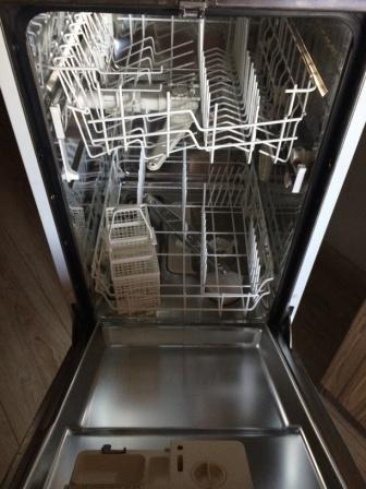 инструкция к посудомоечной машине аристон Kls 45 - фото 6