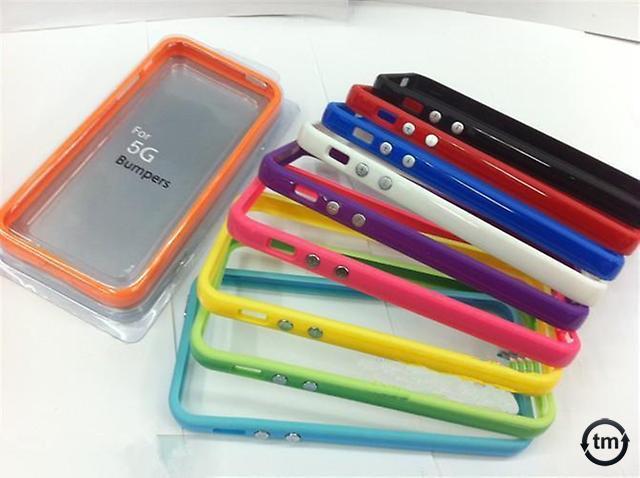 Бампер для Iphone 4, 4S, 5