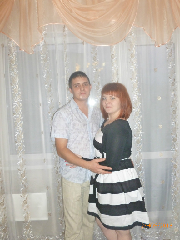 давно не показывались))