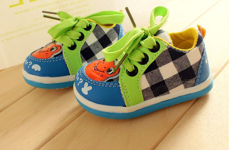 Легкие летние ботиночки для вашего малыша и малышки!