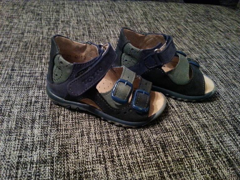 сандалики TOTTO 22 размер