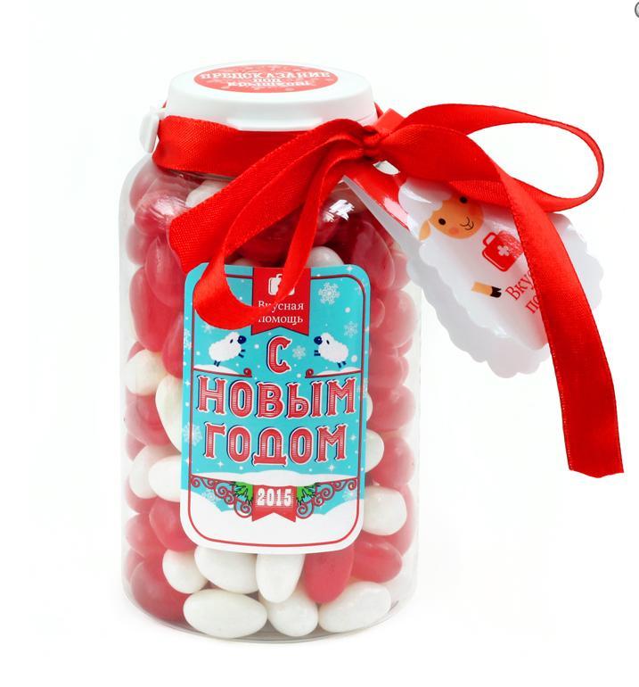 Оригинальные сладкие подарки с доставкой