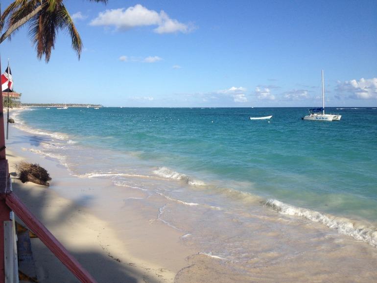 Мануал по Доминикане