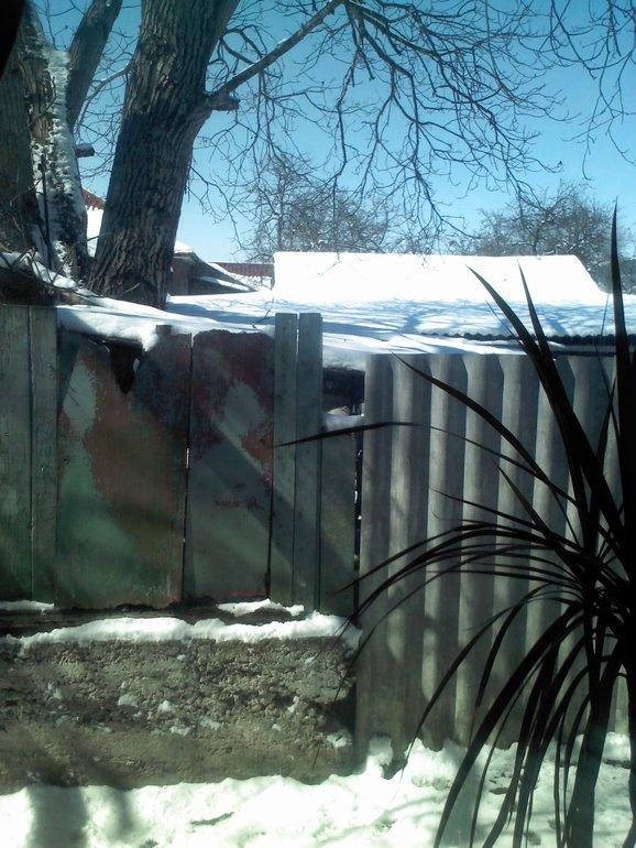 Мороз и солнце, 30 марта!