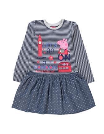Детские платья 1-1 5 года