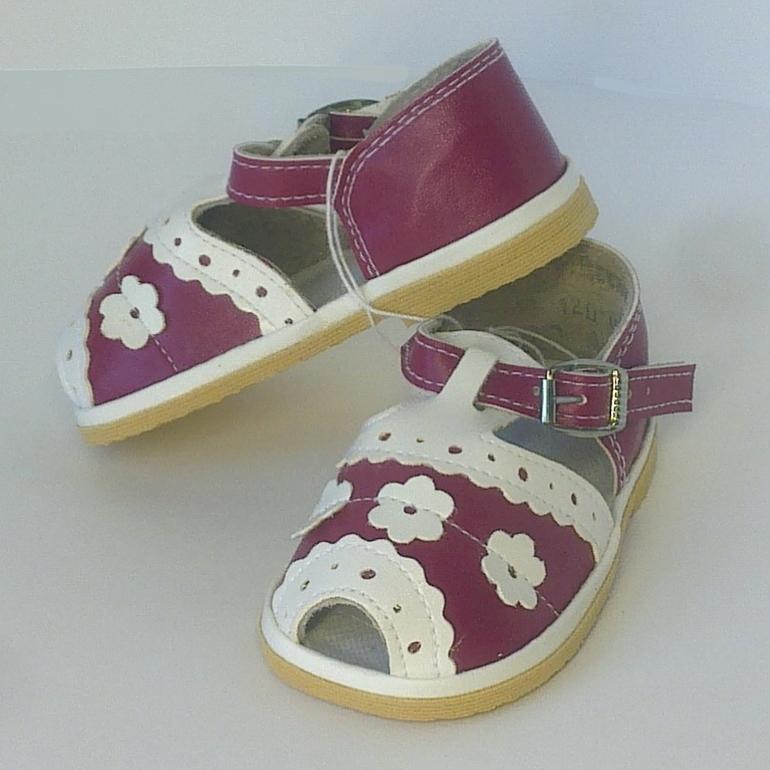 Новые детские сандали Алмазик (в наличии)