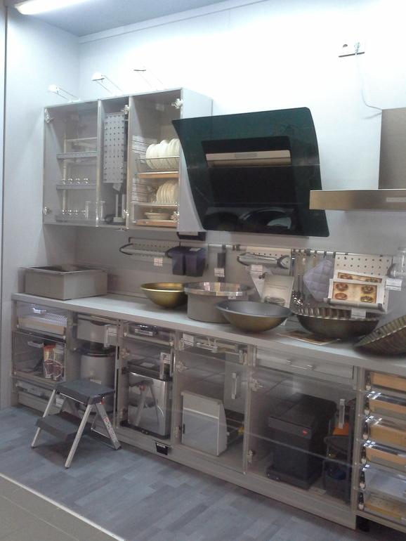 фото необычная кухня