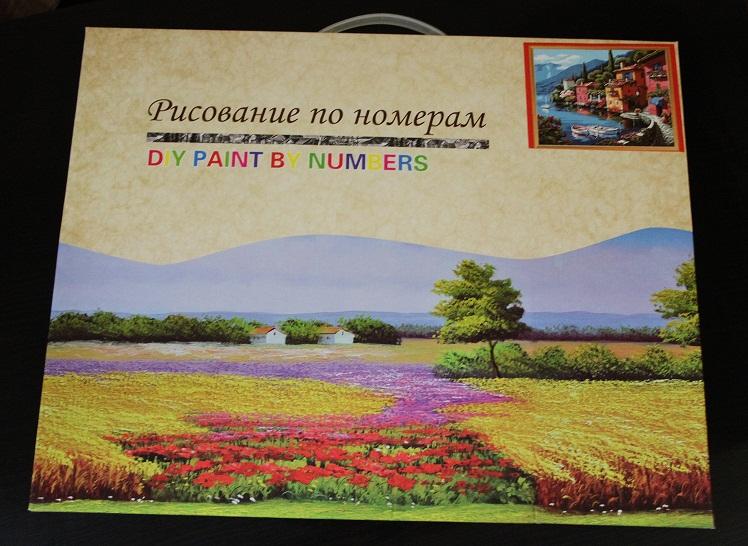 Картины  раскраски  по  номерам  В  НАЛИЧИИ!