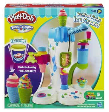 Новые наборы пластилина Play-Doh