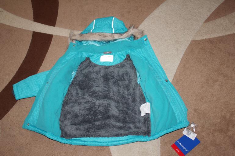 Верхняя одежда джонатан