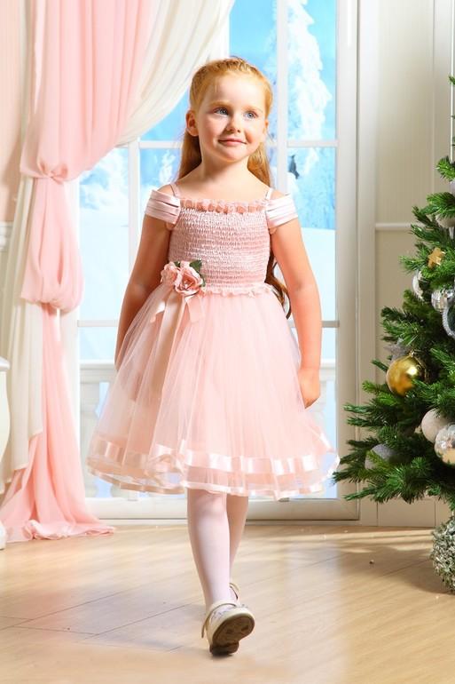 Платья от фирмы маленькая леди
