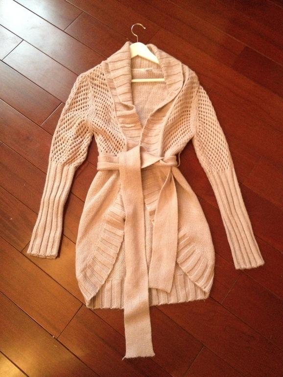 Кофта Пальто С Доставкой