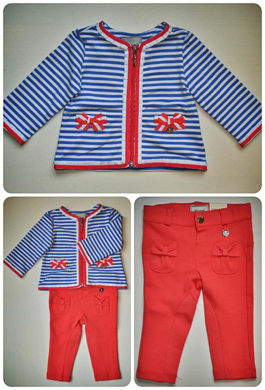 Испанская одежда майорал