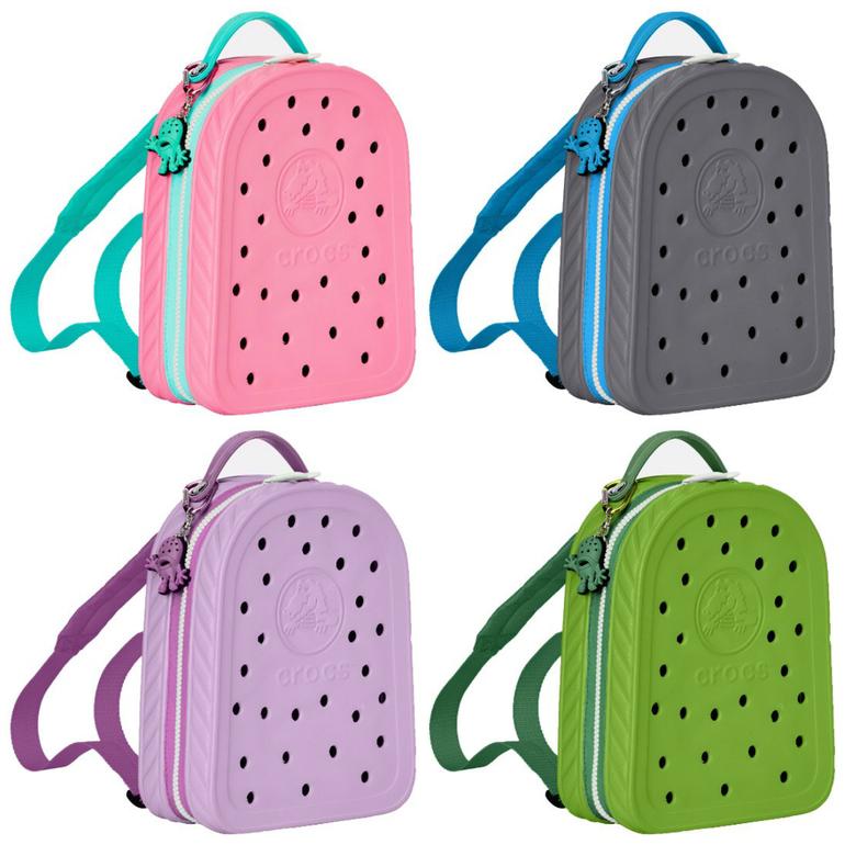 Crocs рюкзак детский отзывы рюкзак от 3 лет