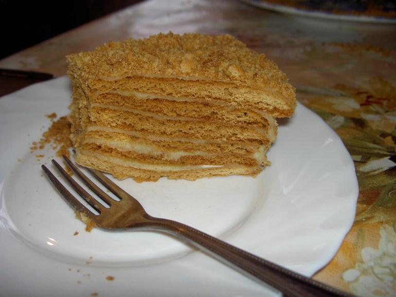 Торт водяной бане рецепт с фото