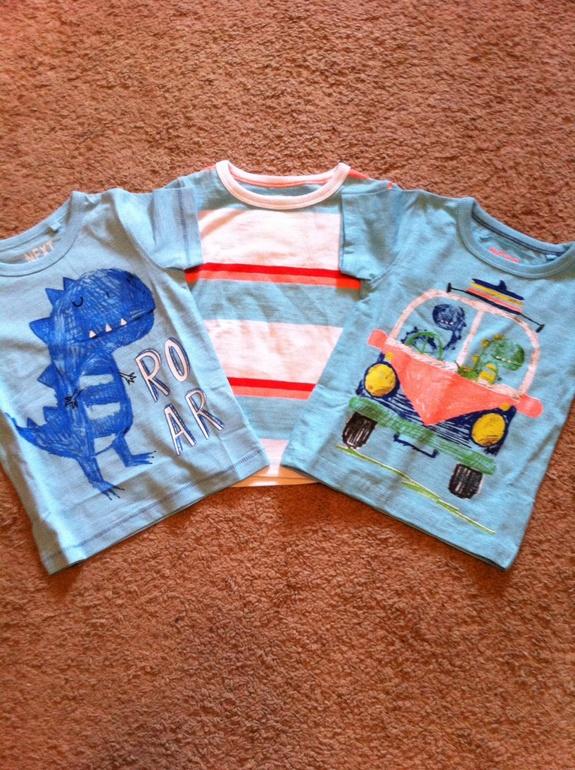 Детская Одежда Некст