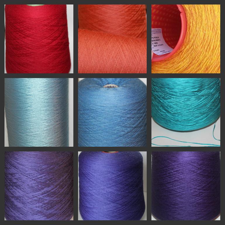Производство пряжи для вязания в россии 72