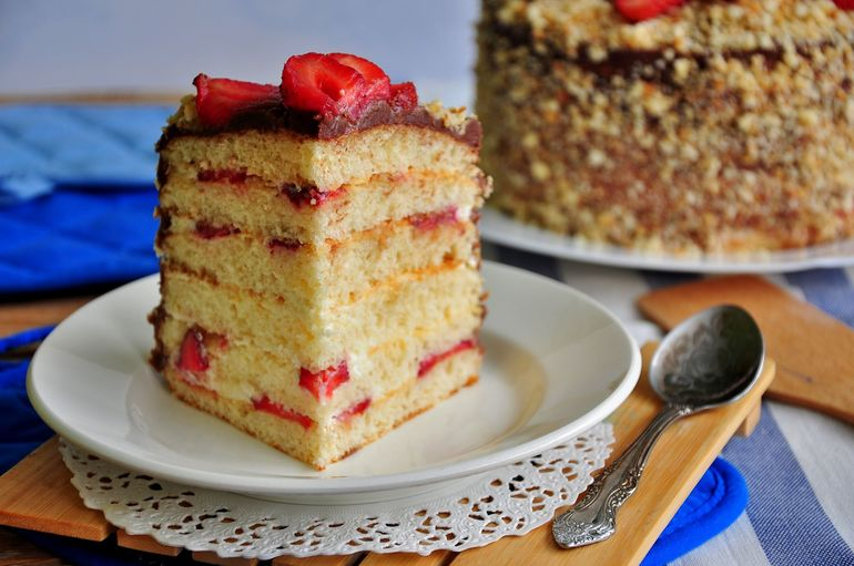 рецепт молочная девочка торт под мастику