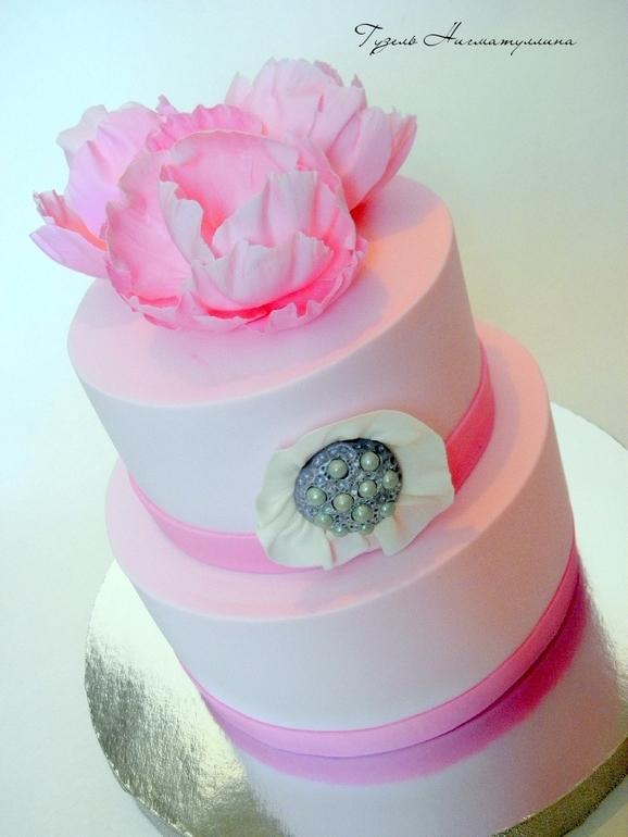 Торт женский