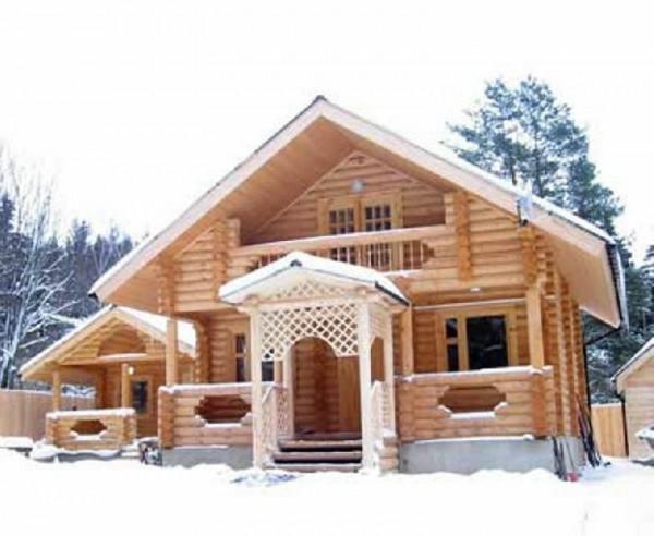 Дом 85 кв. за 975 750 руб.