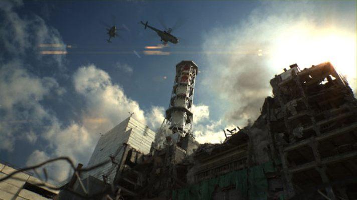 """Фильм """"Мотыльки"""". В память о жертвах Чернобыльской трагедии."""