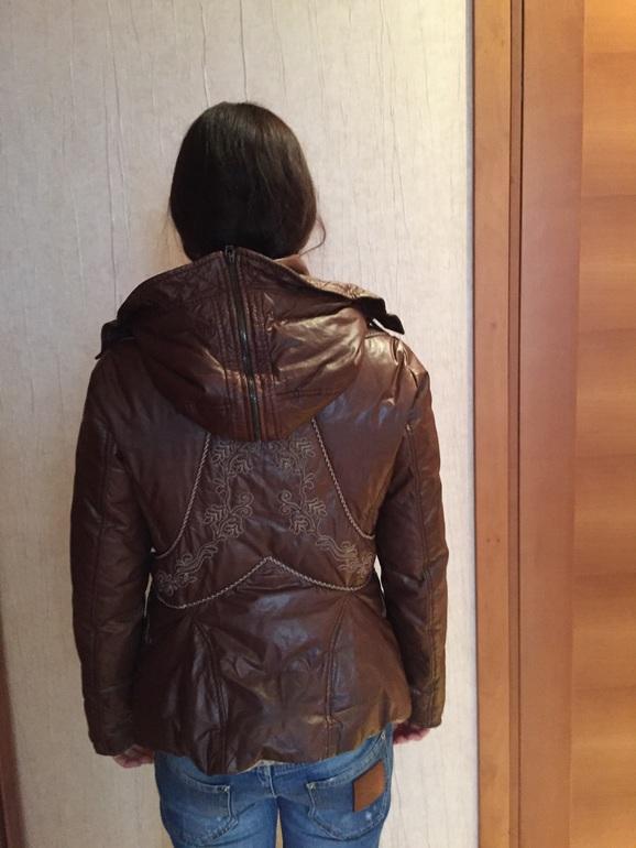 К чему снится украли куртку