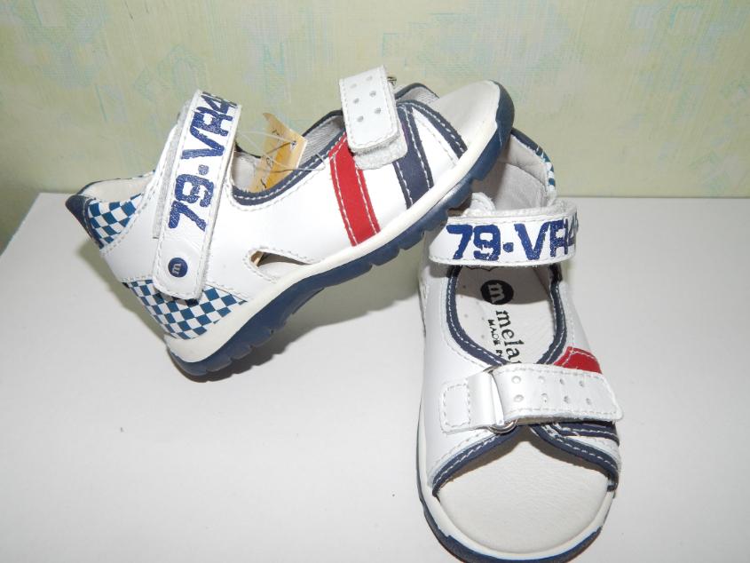 Детская обувь: Сапоги зимние MELANIA (6 18/9)