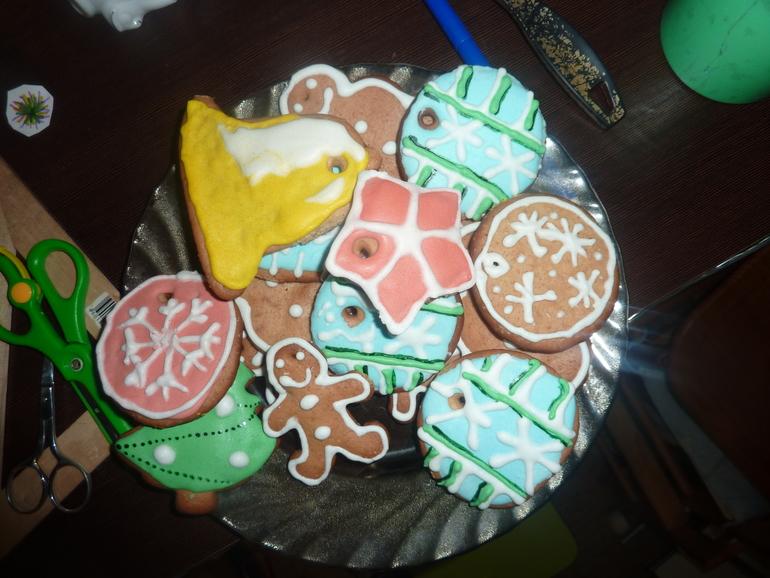 попытка поднять новогоднее настроение)