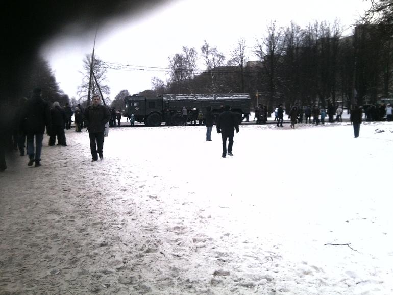 Сочинение моей дочери ко Дню снятия блокады Ленинграда (2 класс)