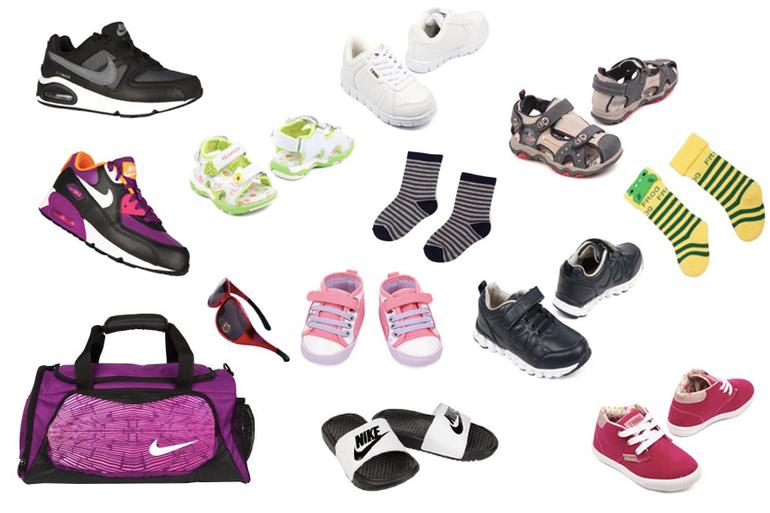 Nike дисконт, кроссовки со скидкой - The-Shoes ru