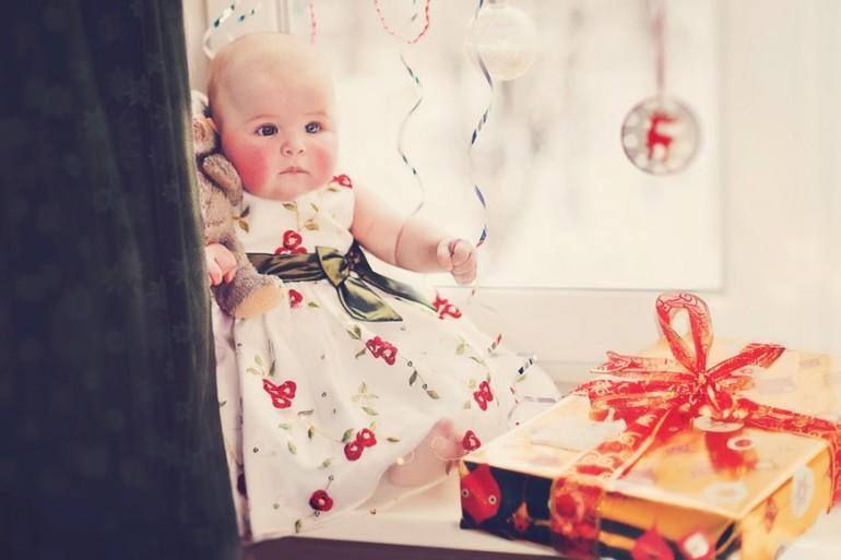 Профессиональная фотосессия для детей в подарок6