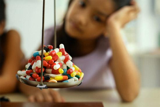 Выбираем лекарства для детей: 5 критериев безопасности