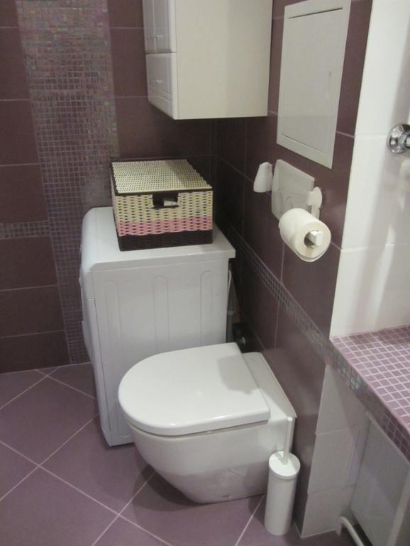 Наша ванная комната