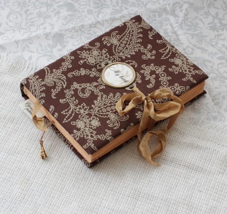 Дайте похвалиться))) Блокноты и фотоальбомы, подготовка к Новому году