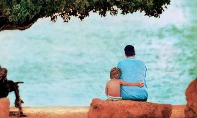 50  вещей,  которым  нужно  научить  свою  дочь.
