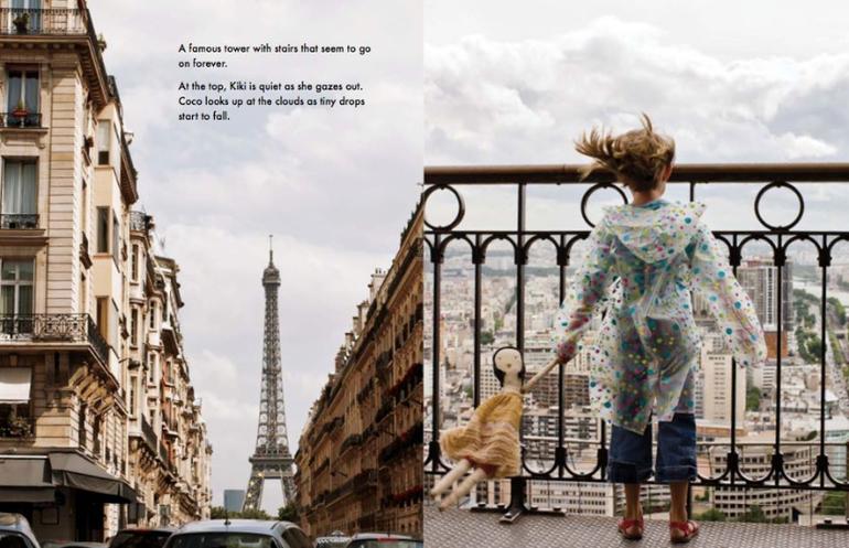 Кики и Коко в Париже