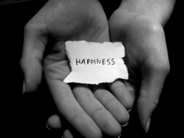 Логика и пряник, или как нам с мужем досталось Счастье.