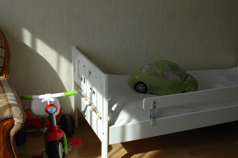 Дизайн комнат для мальчика 3 года