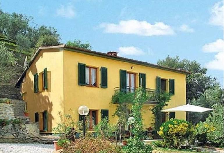 Недвижимость в италии пиза