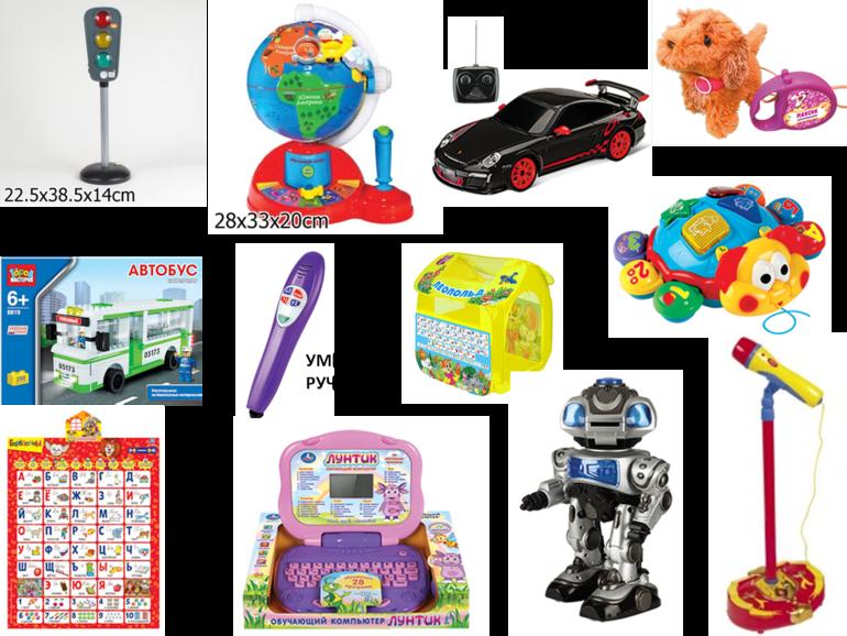 УМка, Мульти-пульти, Играем вместе и другие развивающие игрушки по ценам правообладателя