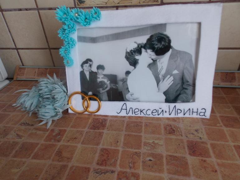 Подарок на годовщину свадьбы родителям идеи 83