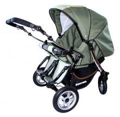 Выбор коляски прогулочной для моих мальчишек.... помогите!!!!