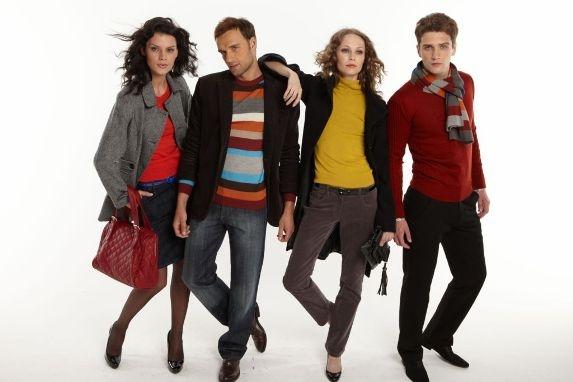 Закупки брендовой одежды доставка