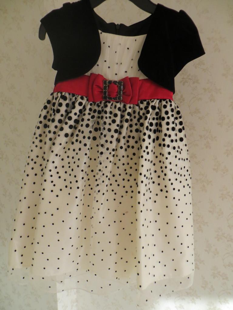 Нарядное платье Cinderella (США)
