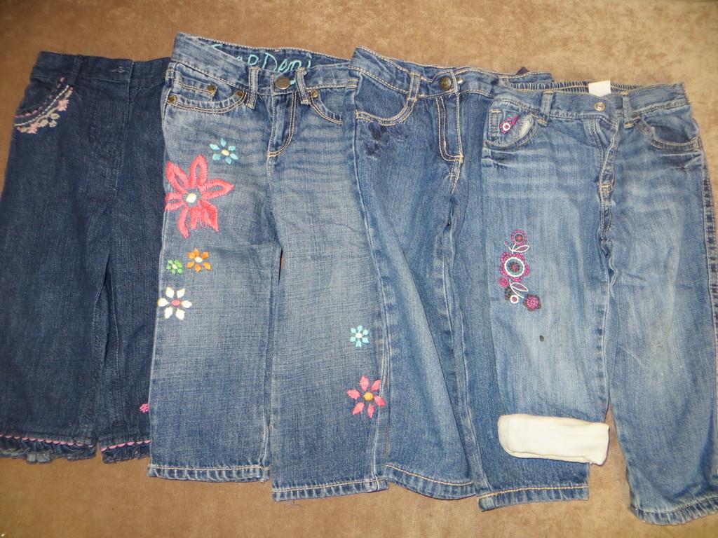 Мonsoon, OldNavy GAP CRAZY8-джинсы
