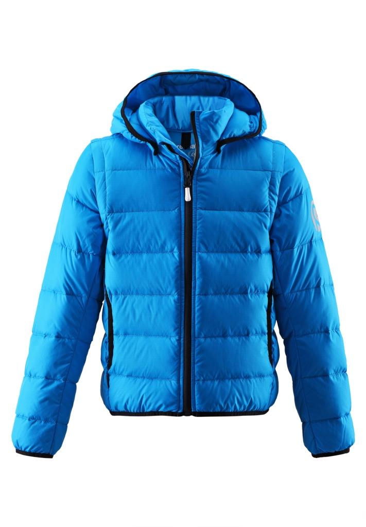 Куртка утепленная 2 в 1 Reima, 116 см