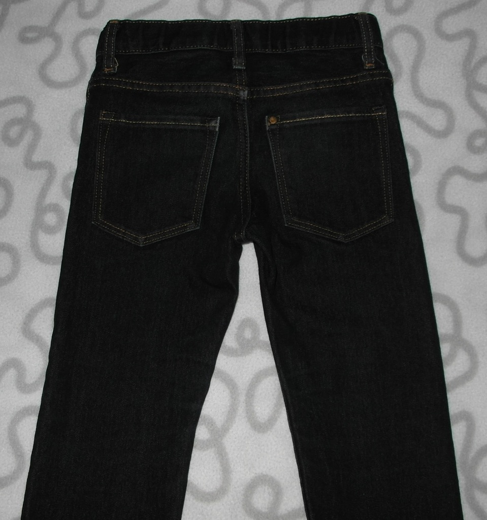 Джинсы H&M Slim Fit, 110 см