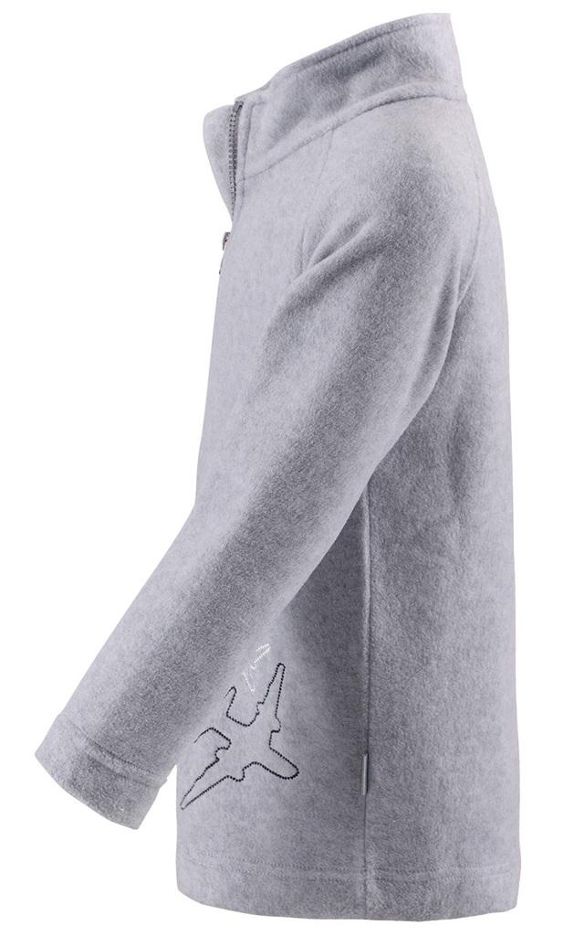 Кофта флисовая Lassie, 116-122 см